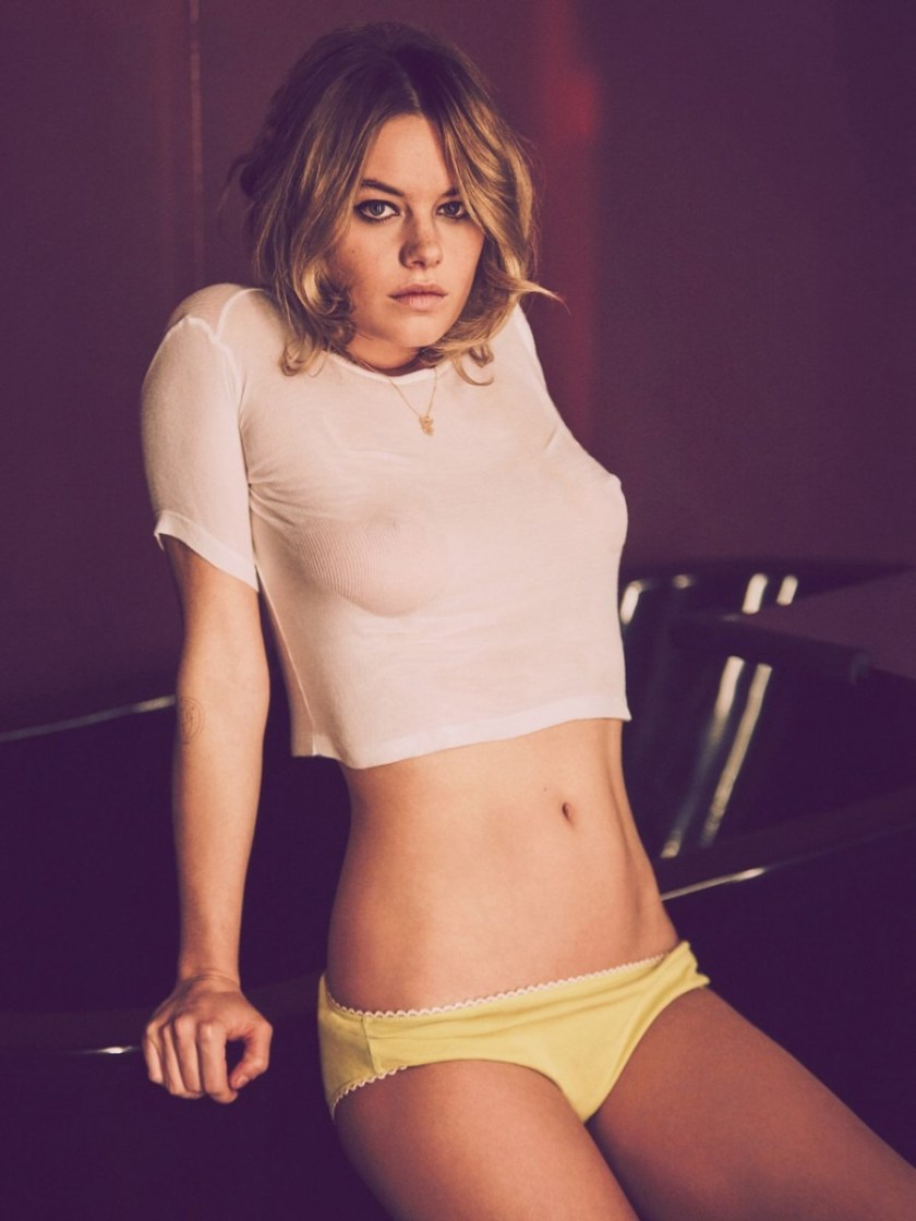 PLAYBOY MAGAZINE Camille Rowe by Guy Aroch. Liz McClean, Spring 2016, www.imageamplified.com, Image Amplified (11)