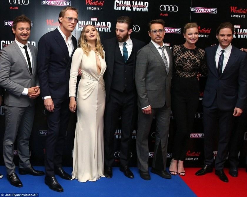 RED CARPET MOVIE PREMIERE Captain America Civil War, Westfield Vue Cinema in London World Premiere. www.imageamplified.com, Image Amplified (12)