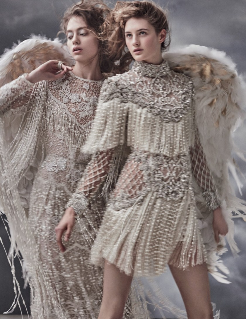 VOGUE RUSSIA Swan Princess by Mariano Vivanco. Olga Dunina, May 2016, www.imageamplified.com, Image Amplified (8)