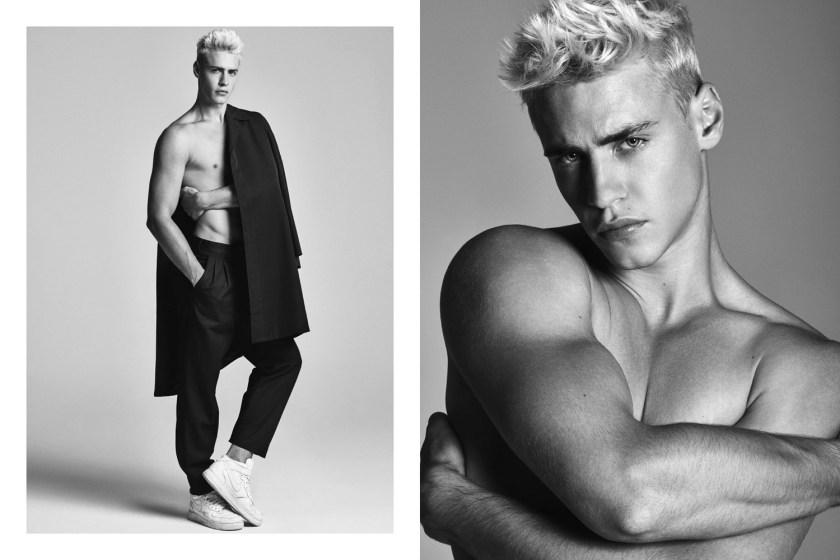 AGENCY Team Wiener Models by Kosmas Pavlos. Julian Burlacu, Spring 2016, www.imageamplified.com, Image Amplified (4)