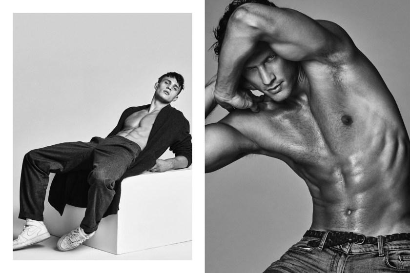 AGENCY Team Wiener Models by Kosmas Pavlos. Julian Burlacu, Spring 2016, www.imageamplified.com, Image Amplified (10)