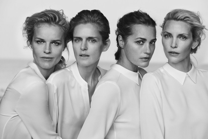 CAMPAIGN Giorgio Armani New Normal Spring 2016 by Peter Lindbergh. George Cortina, www.imageamplified.com, Image Amplified (1)