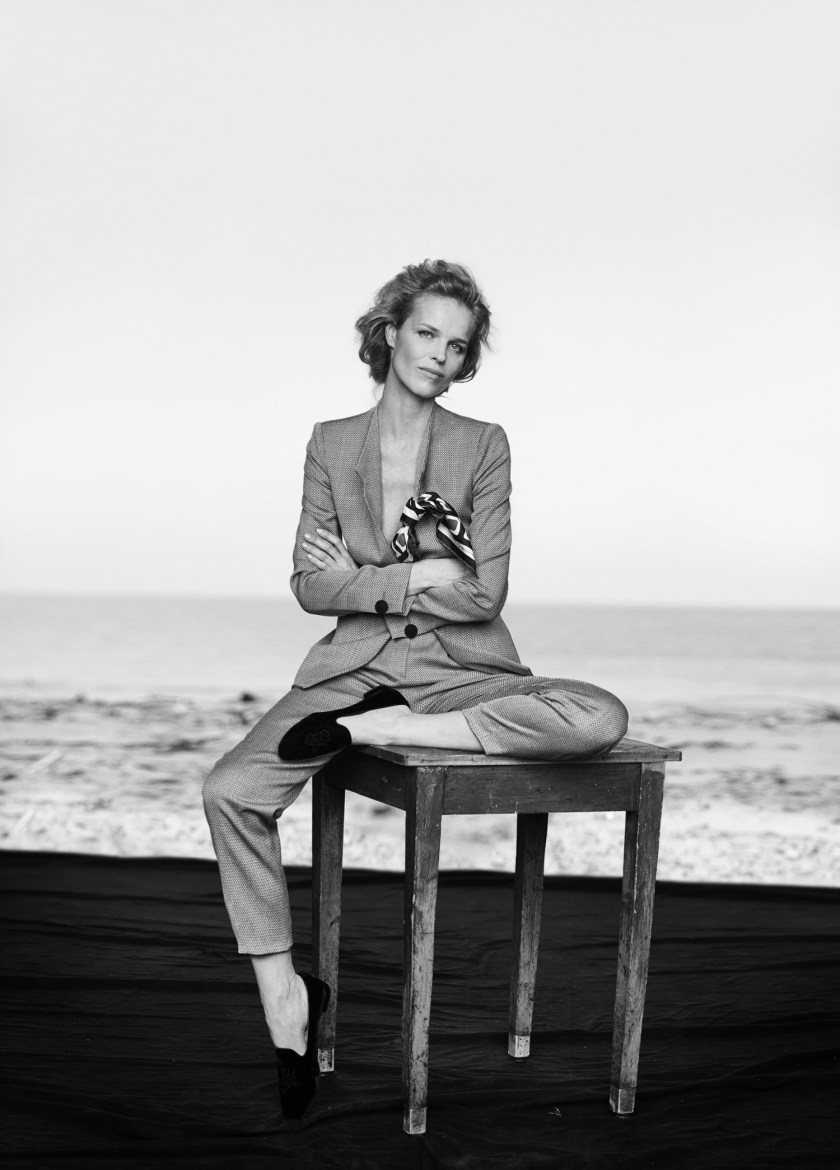 CAMPAIGN Giorgio Armani New Normal Spring 2016 by Peter Lindbergh. George Cortina, www.imageamplified.com, Image Amplified (9)