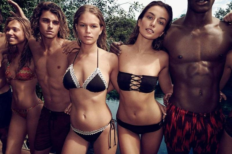 CAMPAIGN H&M Summer 2016. www.imageamplified.com, Image Amplified (8)