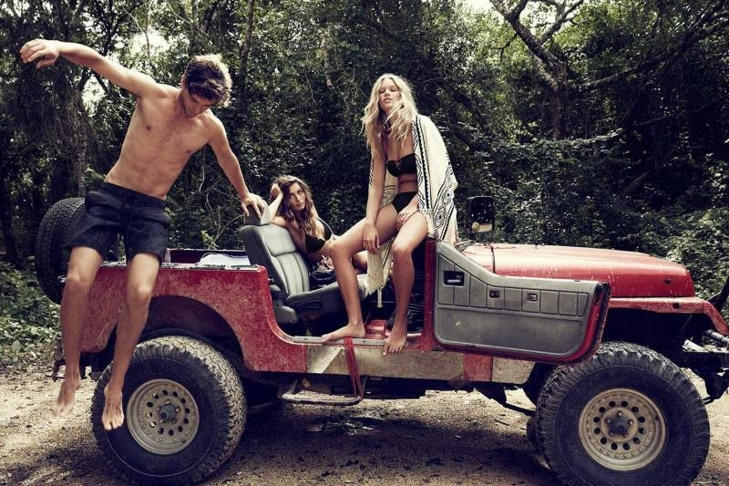 CAMPAIGN H&M Summer 2016. www.imageamplified.com, Image Amplified (9)