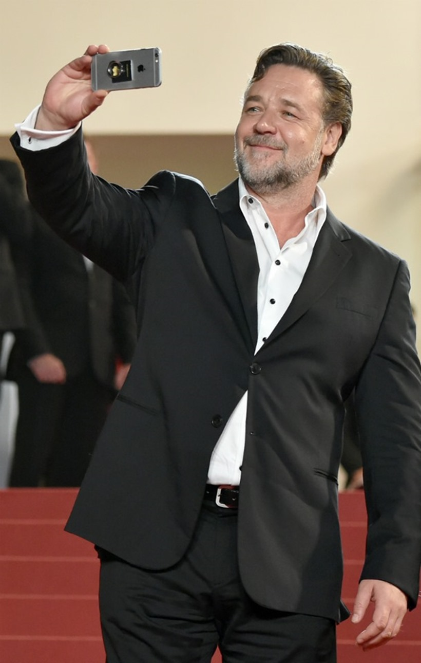 CANNES FILM FESTIVAL COVERAGE The Good Guys Cast Photocall, Press Conference, Red Carpet 2016 Day 5, www.imageamplified.com, Image Amplified (11)