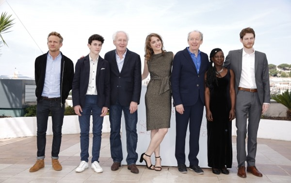 CANNES FILM FESTIVAL COVERAGE The Unknown Girl Cast Photocall, Press Conference, Red Carpet 2016, Day 8, www.imageamplified.com, Image Amplified (22)
