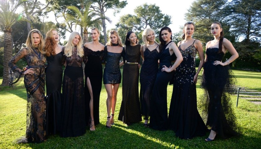 CANNES FILM FESTIVAL COVERAGE amfAR Gala 2016 in Cap D'Antibes France, www.imageamplified.com, Image Amplified (30)