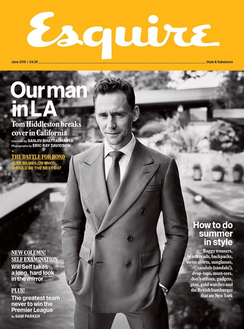 ESQUIRE UK Tom Hiddleston by Eric Ray Davidson. Ilaria Urbinati, June 2016, www.imageamplified.com, Image Amplified (2)