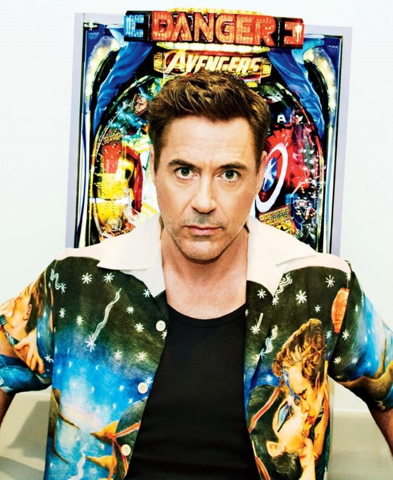 GQ STYLE Robert Downey Jr. by Pari Dukovic. Spring 2016, www.imageamplified.com, Image Amplified (2)