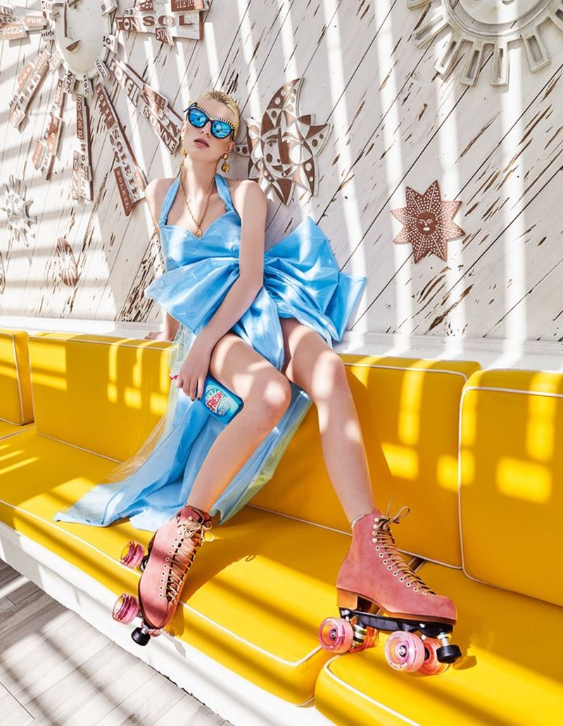 HOW TO SPEND IT Miami Style by Luis Monteiro. Damian Foxe, Spring 2016, www.imageamplified.com, Image Amplified (2)