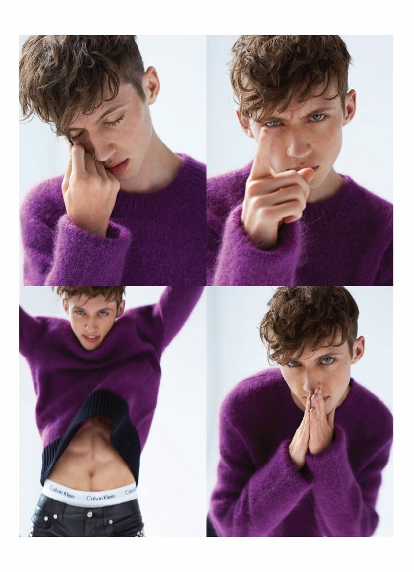 OUT MAGAZINE Troye Sivan by Kai Z Feng. Spring 2016, www.imageamplified.com, Image Amplified (3)