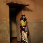 VOGUE BRAZIL: Naomi Campbell by Zee Nunes