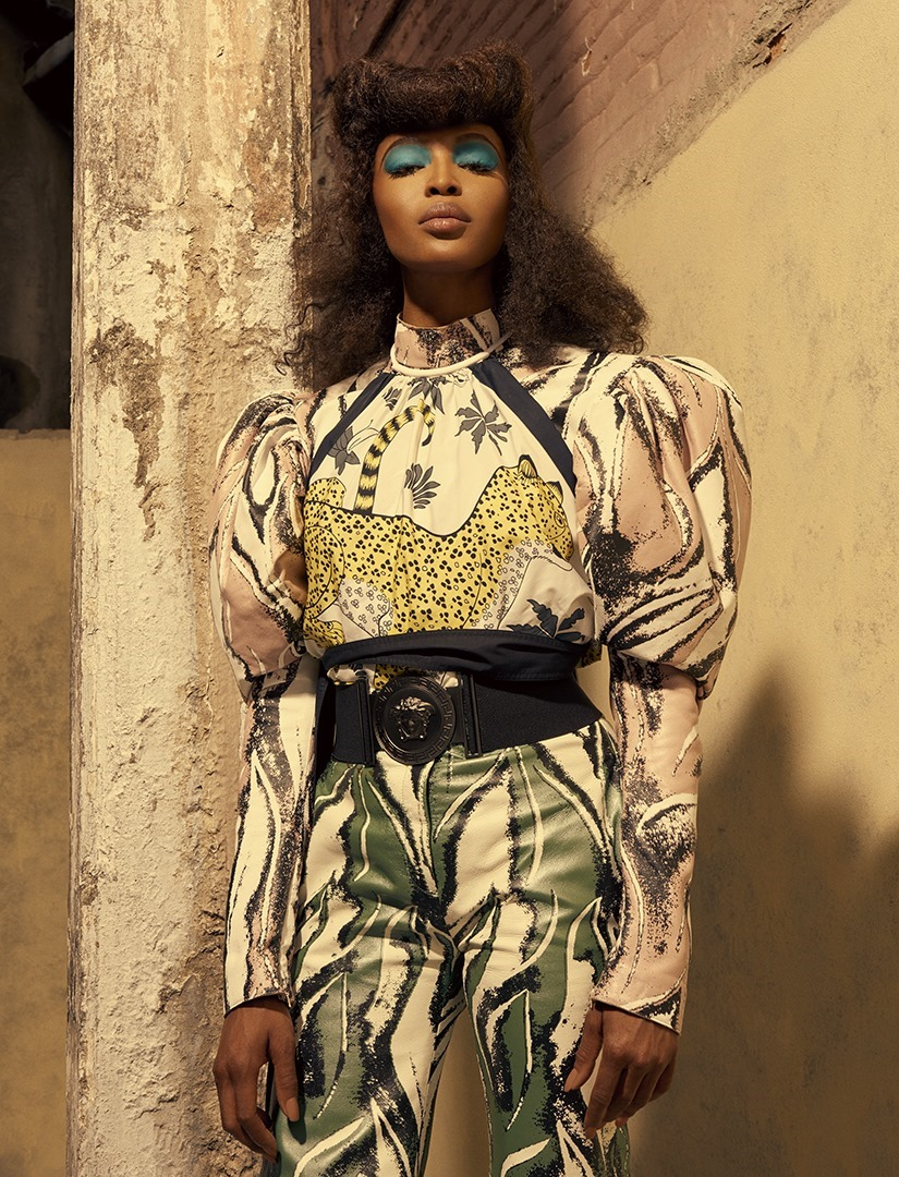 VOGUE BRAZIL Naomi Campbell by Zee Nunes. Giovanni Bianco, May 2016, www.imageamplified.com, Image Amplified (5)