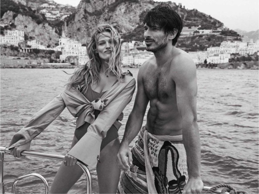 VOGUE SPAIN Edita Vilkeviciute & Andres Velencoso by Benny Horne. Sara Fernandez, June 2016, www.imageamplified.com, Image Amplified (9)
