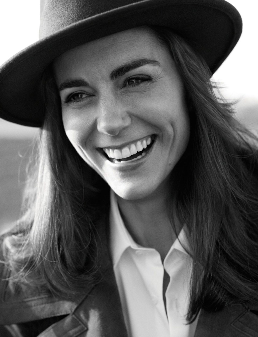 VOGUE UK Kate Middleton by Josh Olins. Lucinda Chambers, June 2016, www.imageamplified.comm, Image Amplified (2)