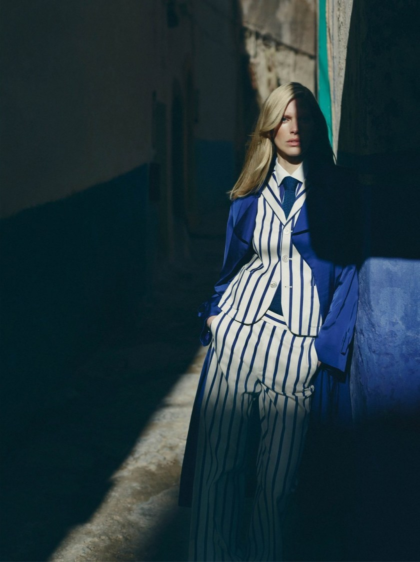 WSJ MAGAZINE Iselin Steiro by AnneMarieke van Drimmelen. Anastasia Barbieri, May 2016, www.imageamplified.com, Image Amplified (6)