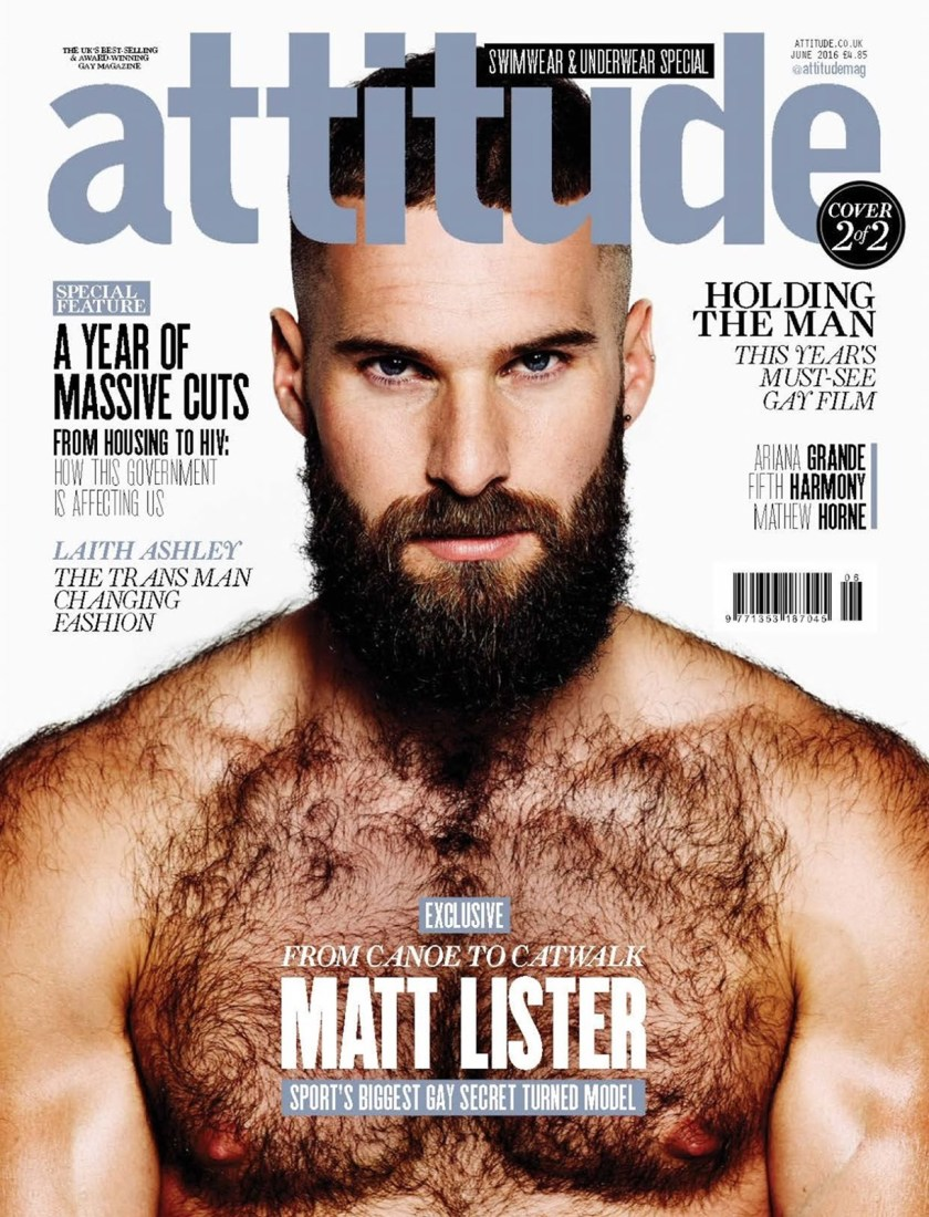 ATTITUDE UK Matthew Lister by Leigh Keily. Joseph Kocharian, June 2016, www.imageamplified.com, Image Amplified (1)