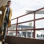 AUGUST MAN MALAYSIA: Tom Ellis by Karl Simone