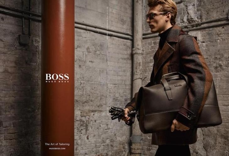 CAMPAIGN Clement Chabernaud for Hugo Boss Fall 2016 by Inez & Vinoodh. Joe McKenna, www.imageamplified.com, Image Amplified (7)