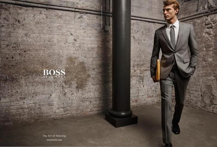CAMPAIGN Clement Chabernaud for Hugo Boss Fall 2016 by Inez & Vinoodh. Joe McKenna, www.imageamplified.com, Image Amplified (1)