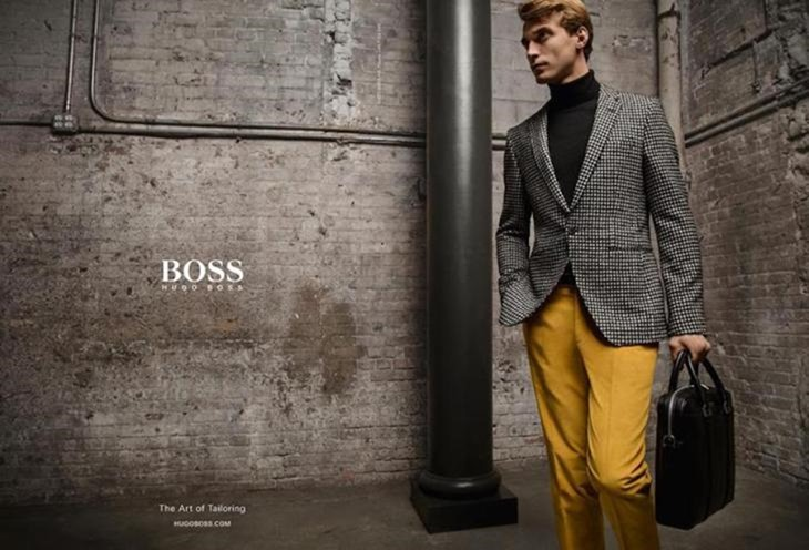 CAMPAIGN Clement Chabernaud for Hugo Boss Fall 2016 by Inez & Vinoodh. Joe McKenna, www.imageamplified.com, Image Amplified (3)