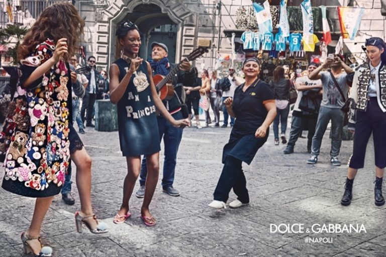 CAMPAIGN Dolce & Gabbana Fall 2016 by Franco Pagetti. www.imageamplified.com, Image Amplified (5)