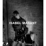 CAMPAIGN: Edie Campbell for Isabel Marant Fall 2016 by Inez & Vinoodh