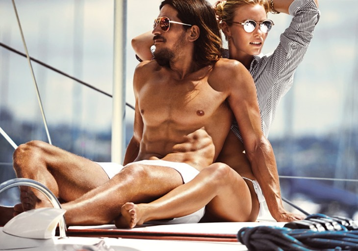 CAMPAIGN Jarrod Scott & Nathaniel Visser for Le Specs Spring 2016, www.imageamplified.com, Image Amplified (2)