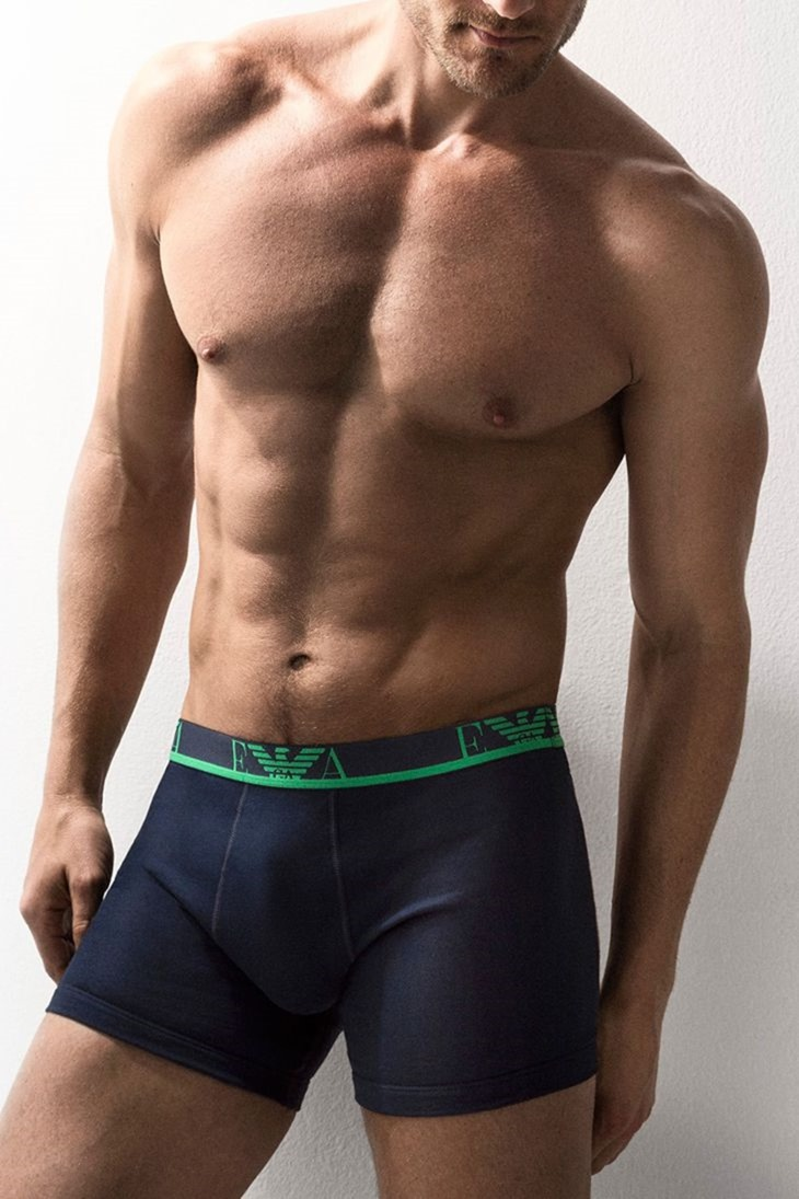 CAMPAIGN Jason Morgan for Emporio Armani Underwear Spring 2016. www.imageamplified.com, Image Amplified (16)