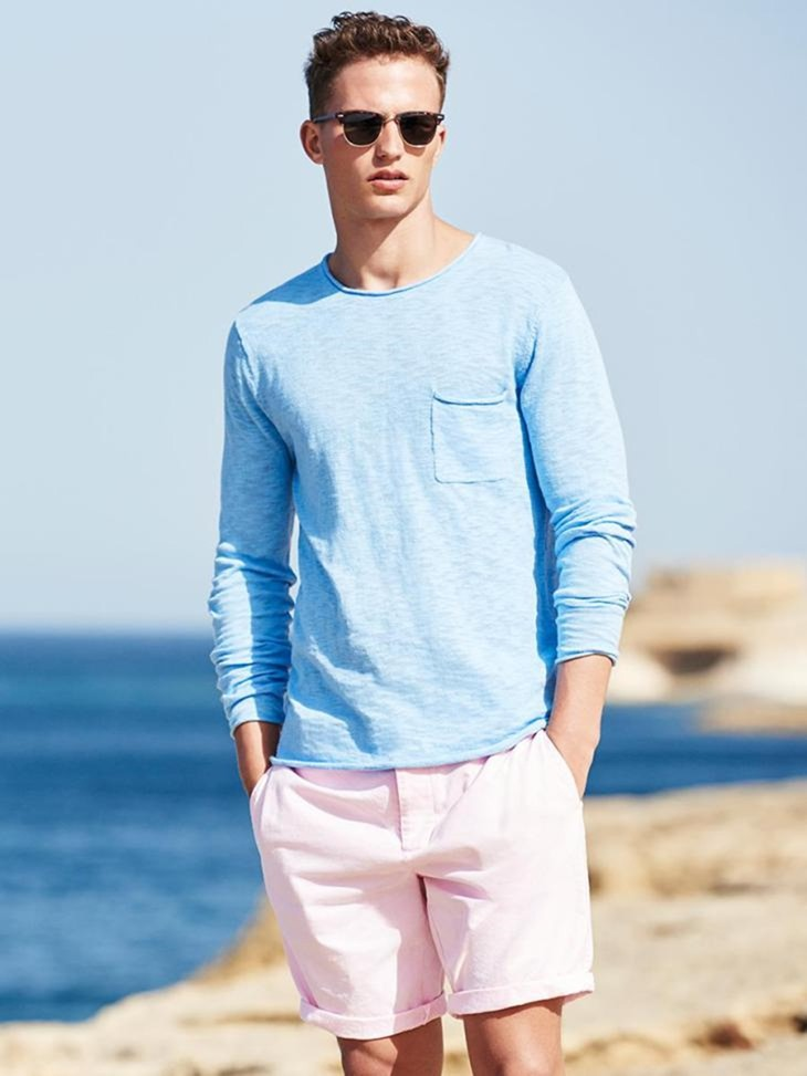CAMPAIGN Nathaniel Visser for River Island Summer 2016 by Nick Haddow. www.imageamplified.com, Image Amplified (2)