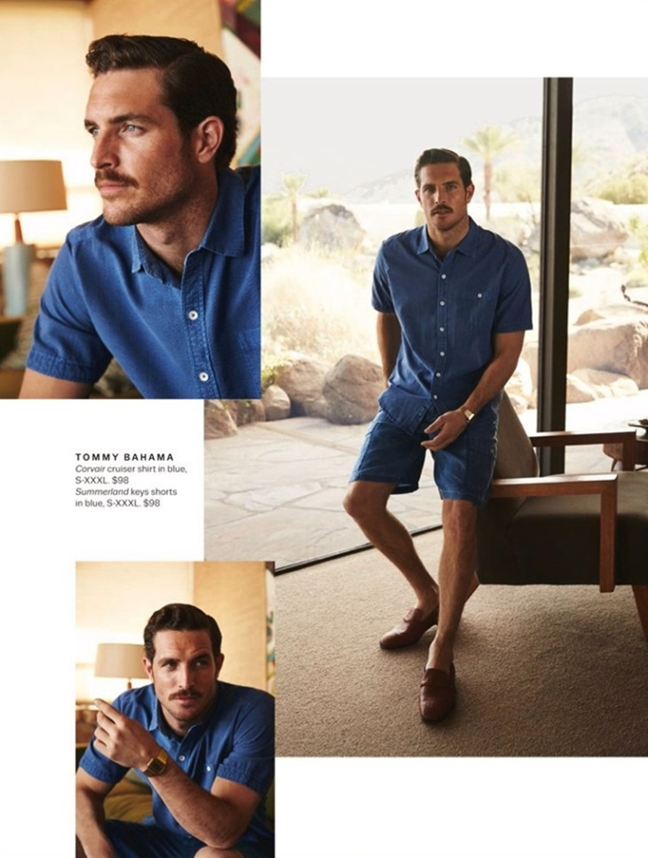 CATALOGUE Justice Joslin for Lord & Taylor Summer 2016 by Bjorn Iooss. Christopher Campbell, www.imageamplified.com, Image Amplified (7)