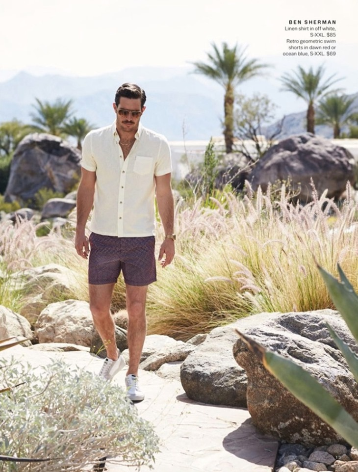 CATALOGUE Justice Joslin for Lord & Taylor Summer 2016 by Bjorn Iooss. Christopher Campbell, www.imageamplified.com, Image Amplified (10)