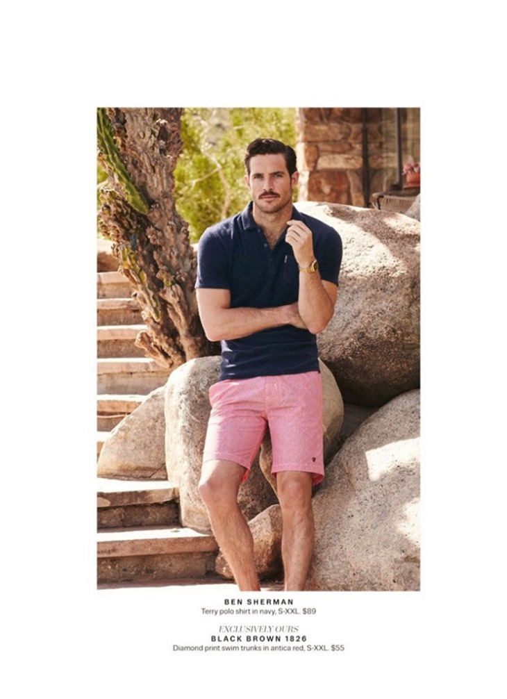 CATALOGUE Justice Joslin for Lord & Taylor Summer 2016 by Bjorn Iooss. Christopher Campbell, www.imageamplified.com, Image Amplified (5)