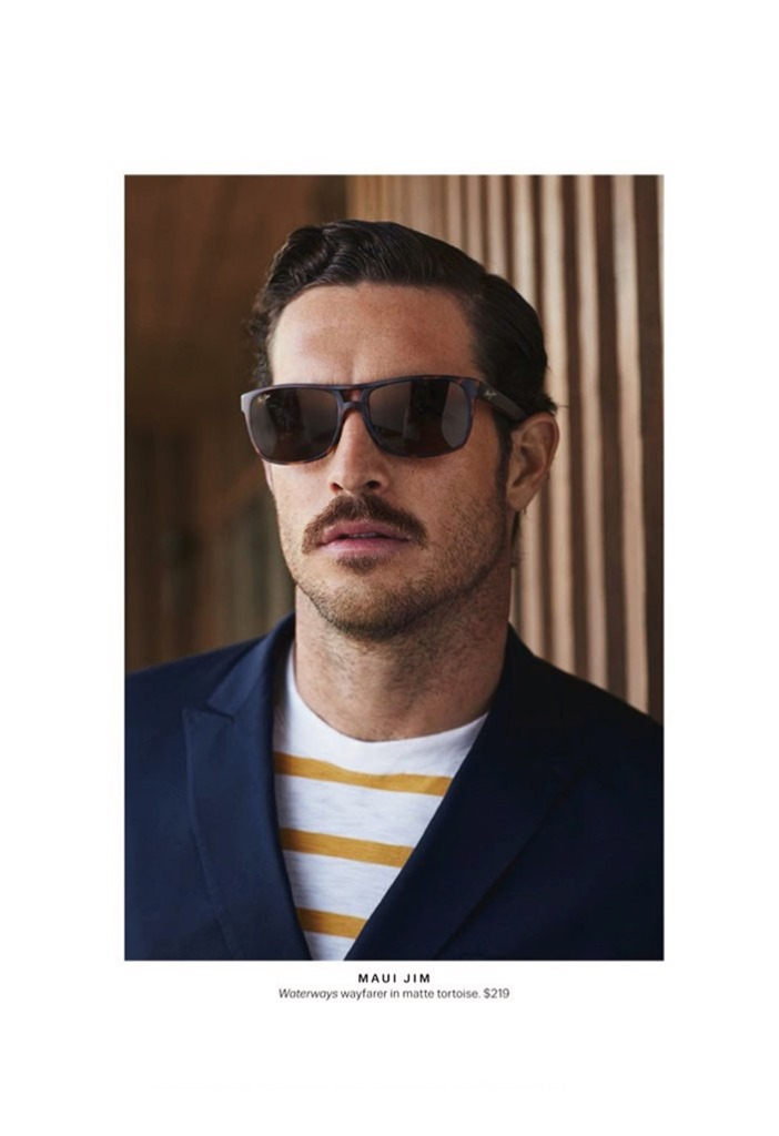 CATALOGUE Justice Joslin for Lord & Taylor Summer 2016 by Bjorn Iooss. Christopher Campbell, www.imageamplified.com, Image Amplified (6)