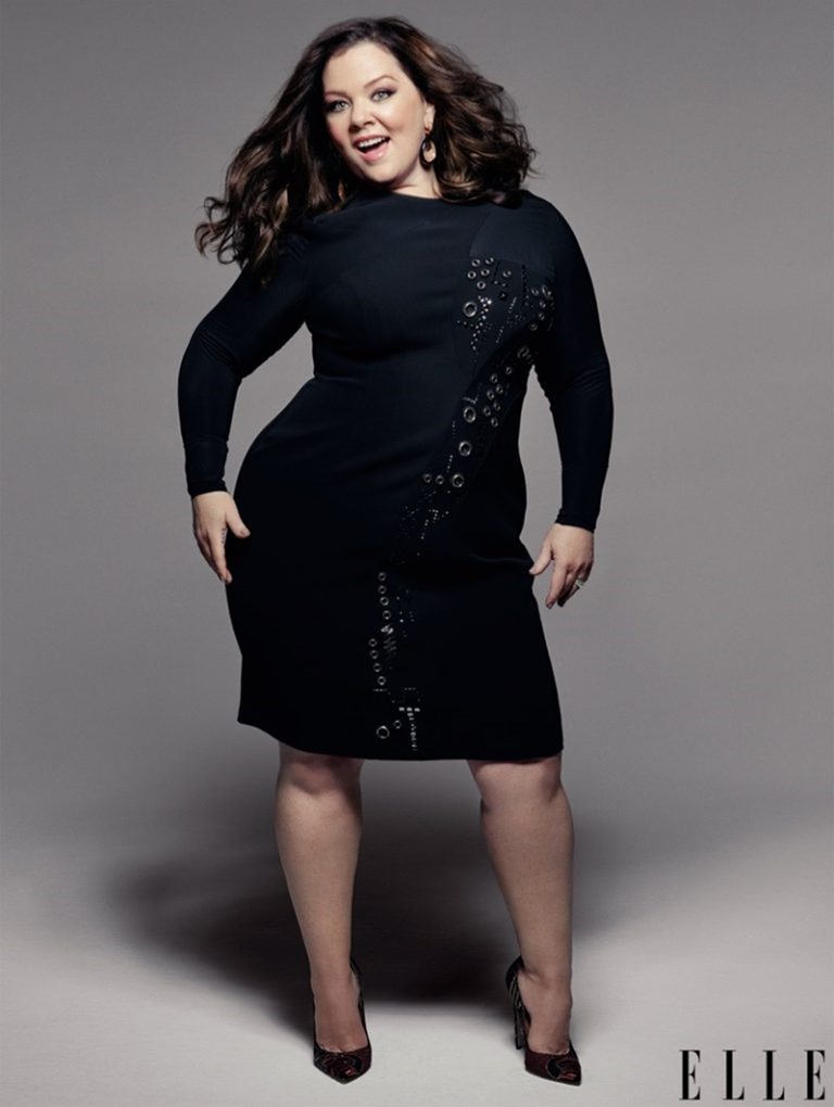 ELLE MAGAZINE Melissa McCarthy, Kristen Wiig, Leslie Jones & Kate McKinnon by mark Seliger. Samira Nasr, July 2016, www.imageamplified.com, Image Amplified (8)