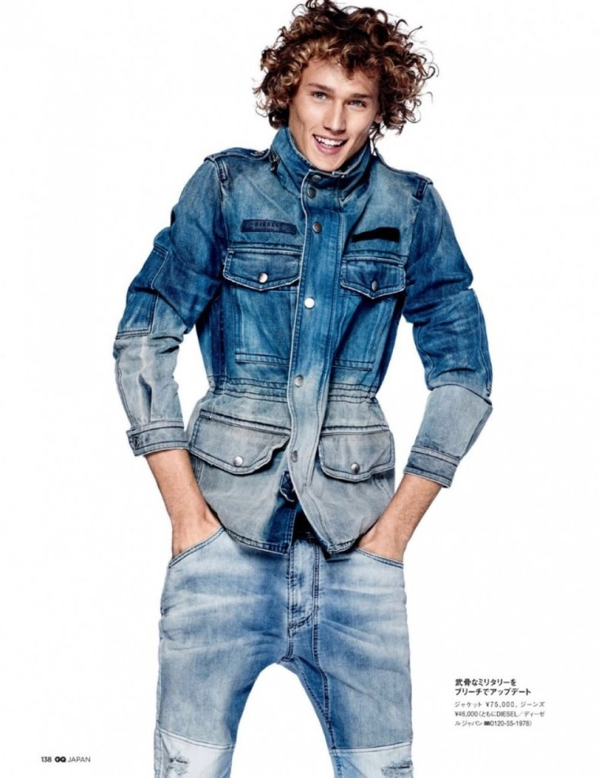 GQ JAPAN Denim by Giampaolo Sgura. June 2016, www.imageamplified.com, Image Amplified (3)