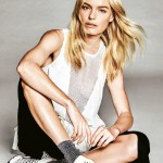 GRAZIA ITALIA: Kate Bosworth by Yu Tsai