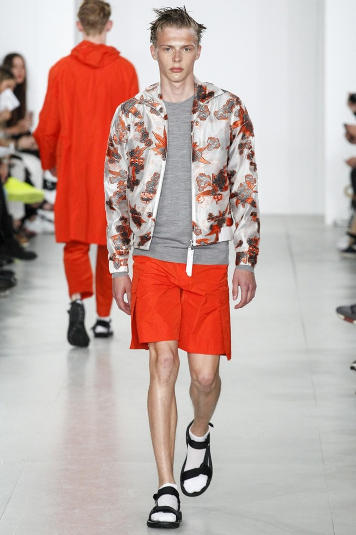 LONDON COLLECTIONS MEN Lou Dalton Spring 2017. www.imageamplified.com, Image Amplified (12)