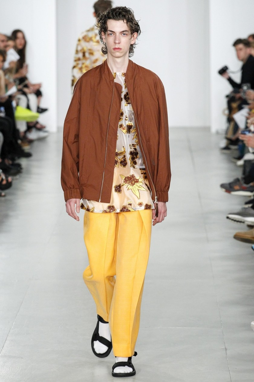 LONDON COLLECTIONS MEN Lou Dalton Spring 2017. www.imageamplified.com, Image Amplified (17)