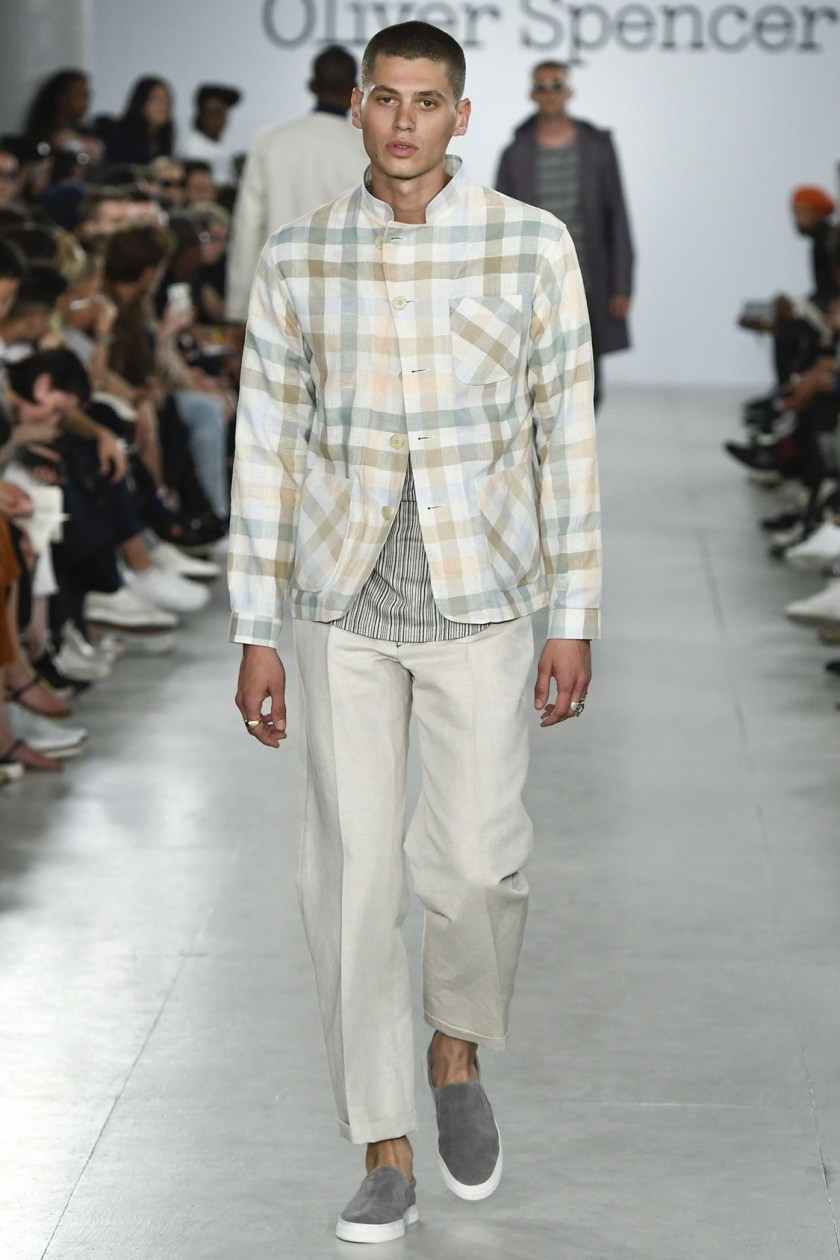 LONDON COLLECTIONS MEN Oliver Spencer Spring 2017. www.imageamplified.com, Image Amplified (23)