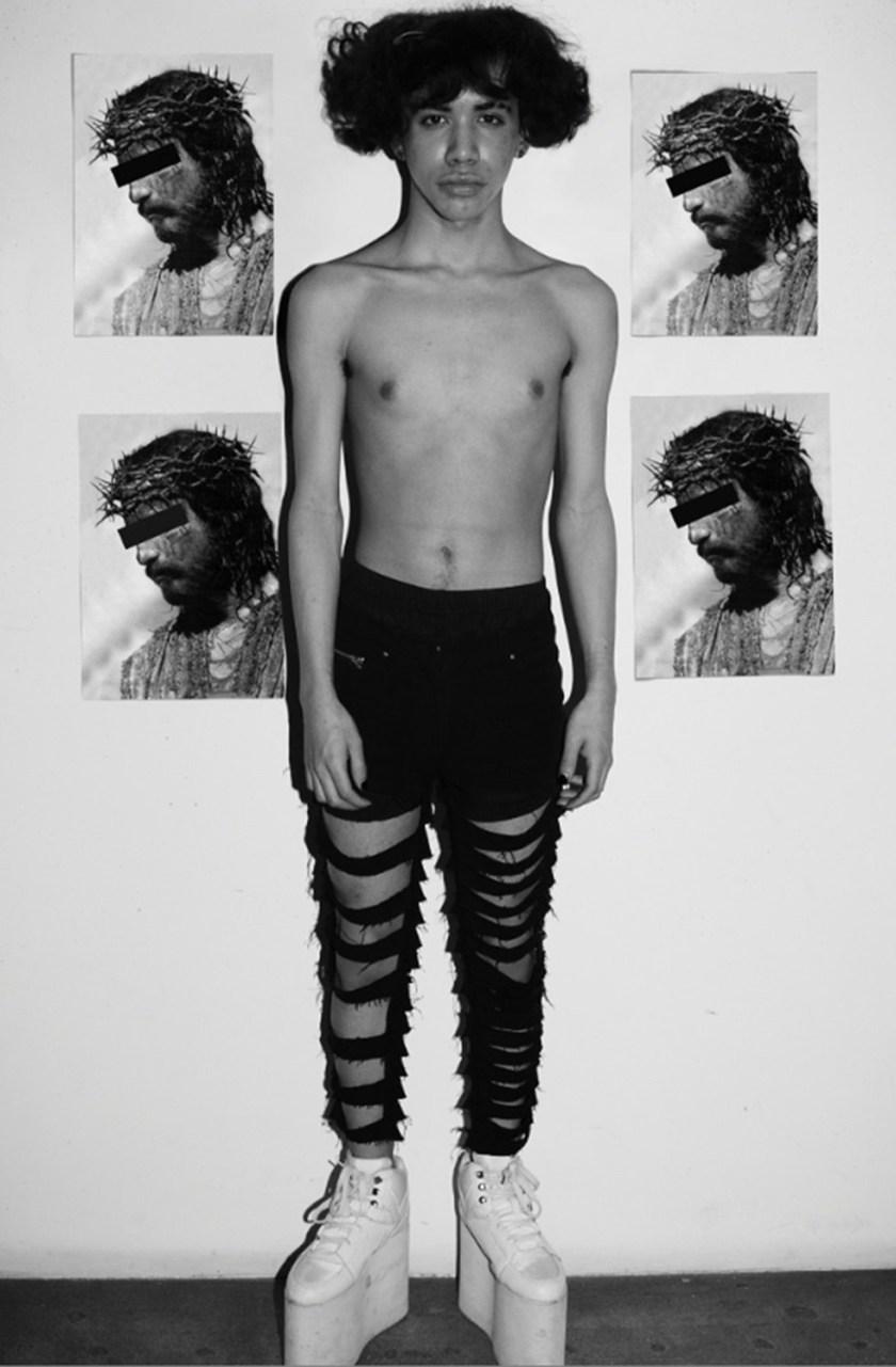 PAPER ONLINE Zero Feet Away by Steven Klein. Summer 2016, www.imageamplified.com, Image Amplified (7)