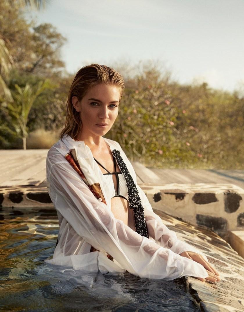 PORTER MAGAZINE Sienna Miller by Cass Bird. Alex White, Summer 2016, www.imageamplified.com, Image Amplified (5)
