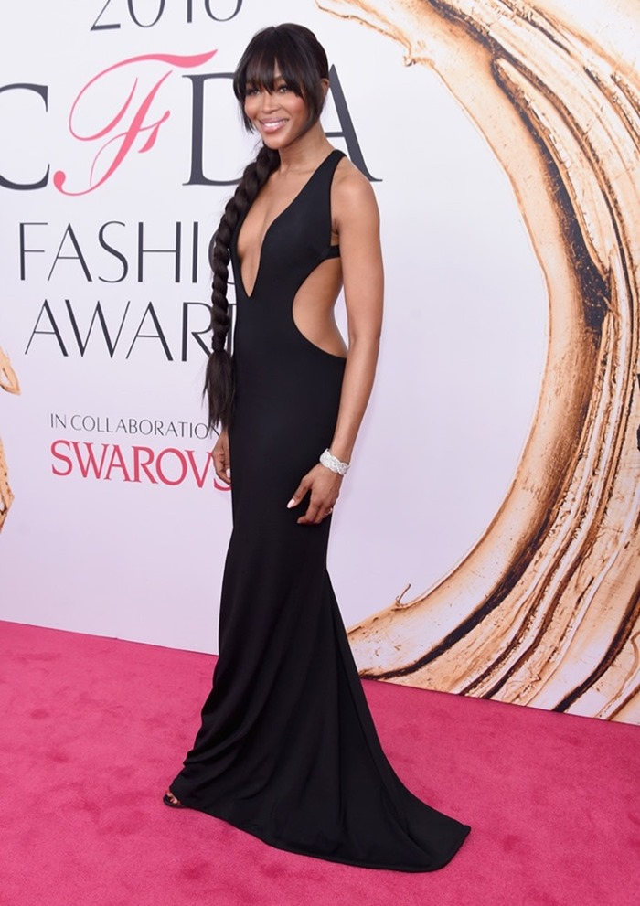 RED CARPET COVERAGE 2016 CFDA Awards. www.imageamplified.com, Image Amplified (58)