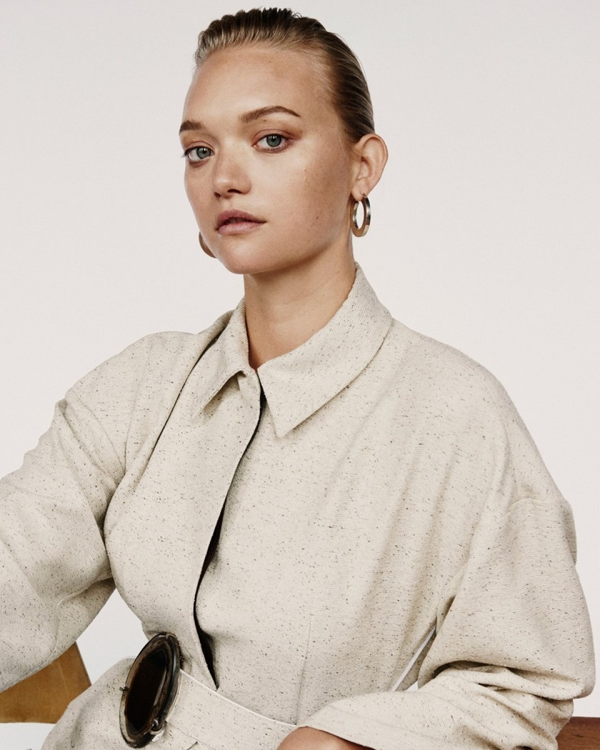 UNCONDITIONAL Gemma Ward by Alexandra Nataf. Ilona Hamer, Summer 2016, www.imageamplified.com, Image Amplified (10)