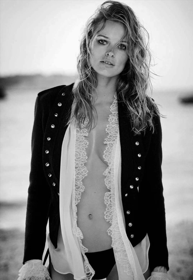 VOGUE GERMANY Edita Vilkeviciute by Boo George. Christiane Arp, July 2016, www.imageamplified.com, Image Amplified (15)