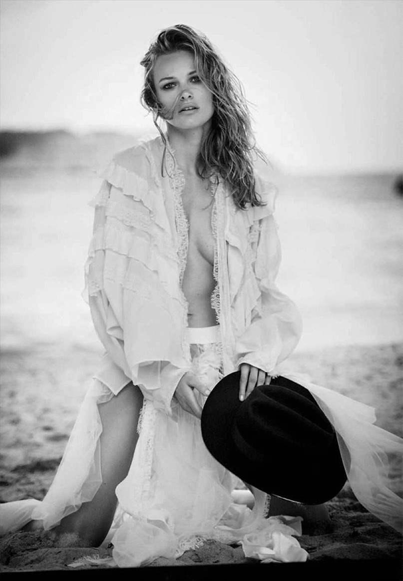 VOGUE GERMANY Edita Vilkeviciute by Boo George. Christiane Arp, July 2016, www.imageamplified.com, Image Amplified (3)