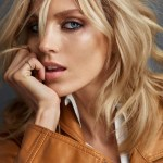 VOGUE PORTUGAL: Anja Rubik by Hunter & Gatti