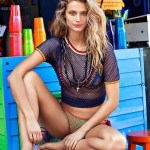 WOMAN SPAIN: Kate Bock by Richard Ramos