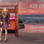 CAMPAIGN: Kenzo Fall 2016 by Mark Peckmezian